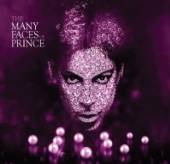 PRINCE =VAR=  - 3xCD MANY FACES OF PRINCE
