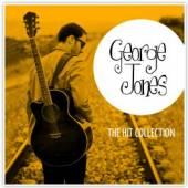 JONES GEORGE  - 3xCD HIT COLLECTION