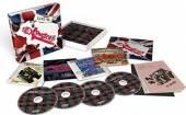 SEX PISTOLS  - CD LIVE 76 LTD. 4CD