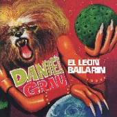 GRAU DANIEL  - CD EL LEON BAILARIN