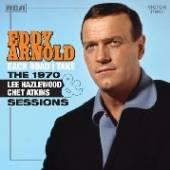 ARNOLD EDDY  - CD EACH ROAD I TAKE ..
