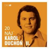 Duchon Karol  - CD 20 NAJ II