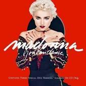 MADONNA  - CD YOU CAN DANCE -JAP CARD-