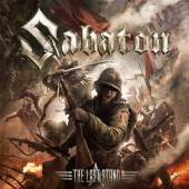 SABATON  - CD THE LAST STAND