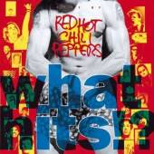 RED HOT CHILI PEPPERS  - CD SHM-WHAT HITS!? [LTD]