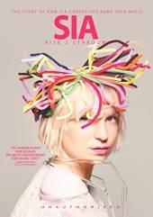 SIA  - DVD RISE 2 STARDOM