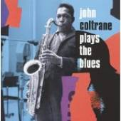 COLTRANE JOHN  - 2xCD PLAYS THE BLUES-EXPANDED-