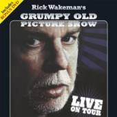 RICK WAKEMAN  - CD GRUMPY OLD PICTURE SHOW (CD+DVD)