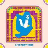 BROWN ARTHUR  - CD LIVE 1967-68