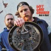 LEFT LANE CRUISER  - CD BECK IN BLACK
