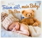 VARIOUS  - CD BABIES EINSCHLAFLIEDER