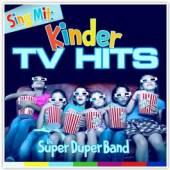 SUPER-DUPER-KIDS  - CD TV-HITS
