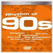 VARIOUS  - DV RHYTHM OF THE 90'S