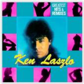 LASZLO KEN  - CD GREATEST HITS & REMIXES