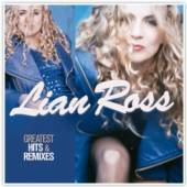 LIAN ROSS  - 2xCD GREATEST HITS & REMIXES