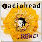 RADIOHEAD  - VINYL PABLO HONEY [VINYL]