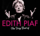 PIAF EDITH  - CD THE VERY BEST OF