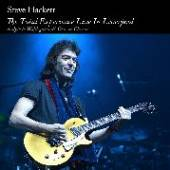 HACKETT STEVE  - 4xCD+DVD TOTAL EXPER..