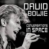 BOWIE DAVID  - CD CONVERSATIONS IN SPACE