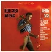 CASH JOHNNY  - VINYL BLOOD SWEAT AND TEARS [VINYL]