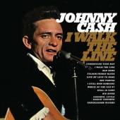 CASH JOHNNY  - VINYL I WALK THE LINE [VINYL]