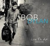 DYLAN BOB  - CD LIVE ON AIR 1