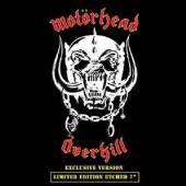 MOTORHEAD  - 07 OVERKILL