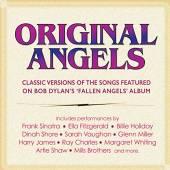 DYLAN BOB =TRIB=  - CD ORIGINAL ANGELS