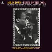 DAVIS MILES  - VINYL BIRTH OF THE COOL -HQ- [VINYL]
