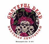 GRATEFUL DEAD  - 3xCD NORTHROP AUDITORIUM