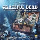 GRATEFUL DEAD  - 4xCD VERY BEST OF THE DEAD..