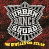 URBAN DANCE SQUAD  - 2xVINYL SINGLES COLLECTION [VINYL]