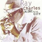 CHARLES RAY  - CD ALONE IN THE CITY