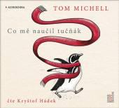 MICHELL TOM  - CD CO ME NAUCIL TUCNAK