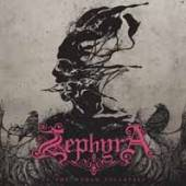 ZEPHYRA  - CD AS THE WORLD COLLAPSES