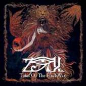 ZIX  - CD TIDES OF THE FINAL WAR