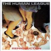 HUMAN LEAGUE  - VINYL REPRODUCTION -HQ- [VINYL]
