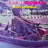AFI USUAH MARY  - CD AFRICAN WOMAN