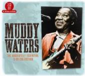 WATERS MUDDY  - 3xCD ABSOLUTELY ESSENTIAL 3..
