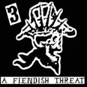 HANK 3  - CD FIENDISH THREAT