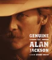 JACKSON ALAN  - 4xCD GENUINE: THE ALAN.. [DIGI]