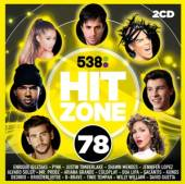 VARIOUS  - 2xCD HITZONE 78