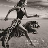 GOODREM DELTA  - CD WINGS OF THE WILD