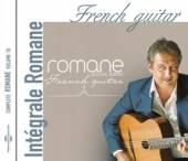 ROMANE  - CD FRENCH GUITAR-INTEGRALE
