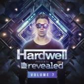 HARDWELL  - CD REVEALED VOLUME 7