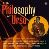 URSO PHIL  - 2xCD THE PHILOSOPHY OF URSO