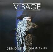 VISAGE  - VINYL DEMONS TO DIAMONDS [VINYL]
