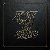 VARIOUS  - VINYL KON & THE GANG [VINYL]