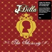 J DILLA AKA JAY DEE  - CD SHINING