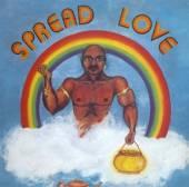 ORR MICHAEL  - CD SPREAD LOVE -REISSUE-